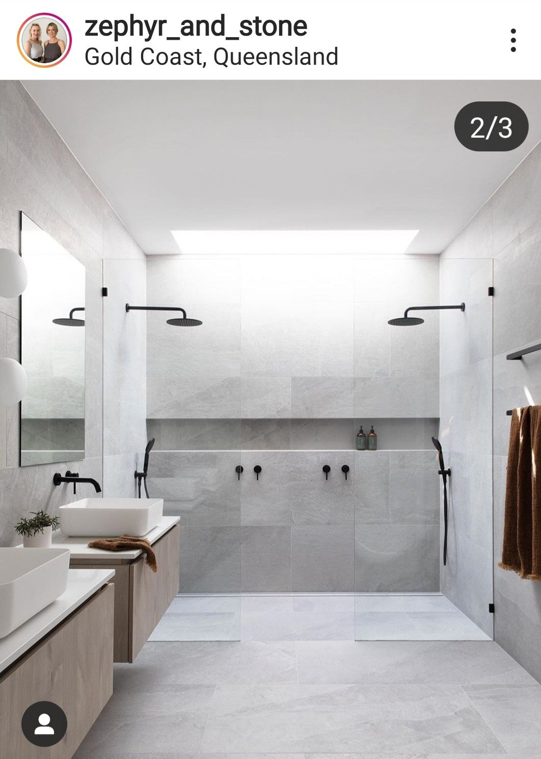 Pin By Erica Johnston On Phil Ad Bathroom Interior Bathroom Interior Design Bathroom Design Inspiration