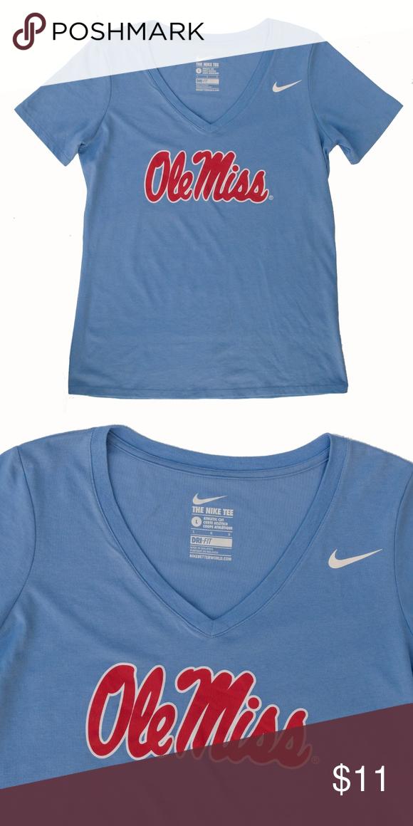 Ncaa University Of Mississippi Ole Miss Women S L Women T Shirts For Women Ole Miss