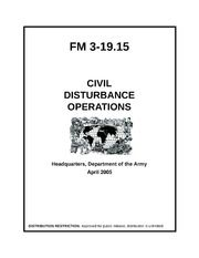 US Military Manual Collection : Free Texts : Free Download