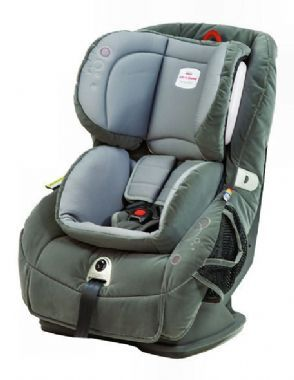 The New & Improved Safe-N-Sound Meridian SICT Convertible Car Seat