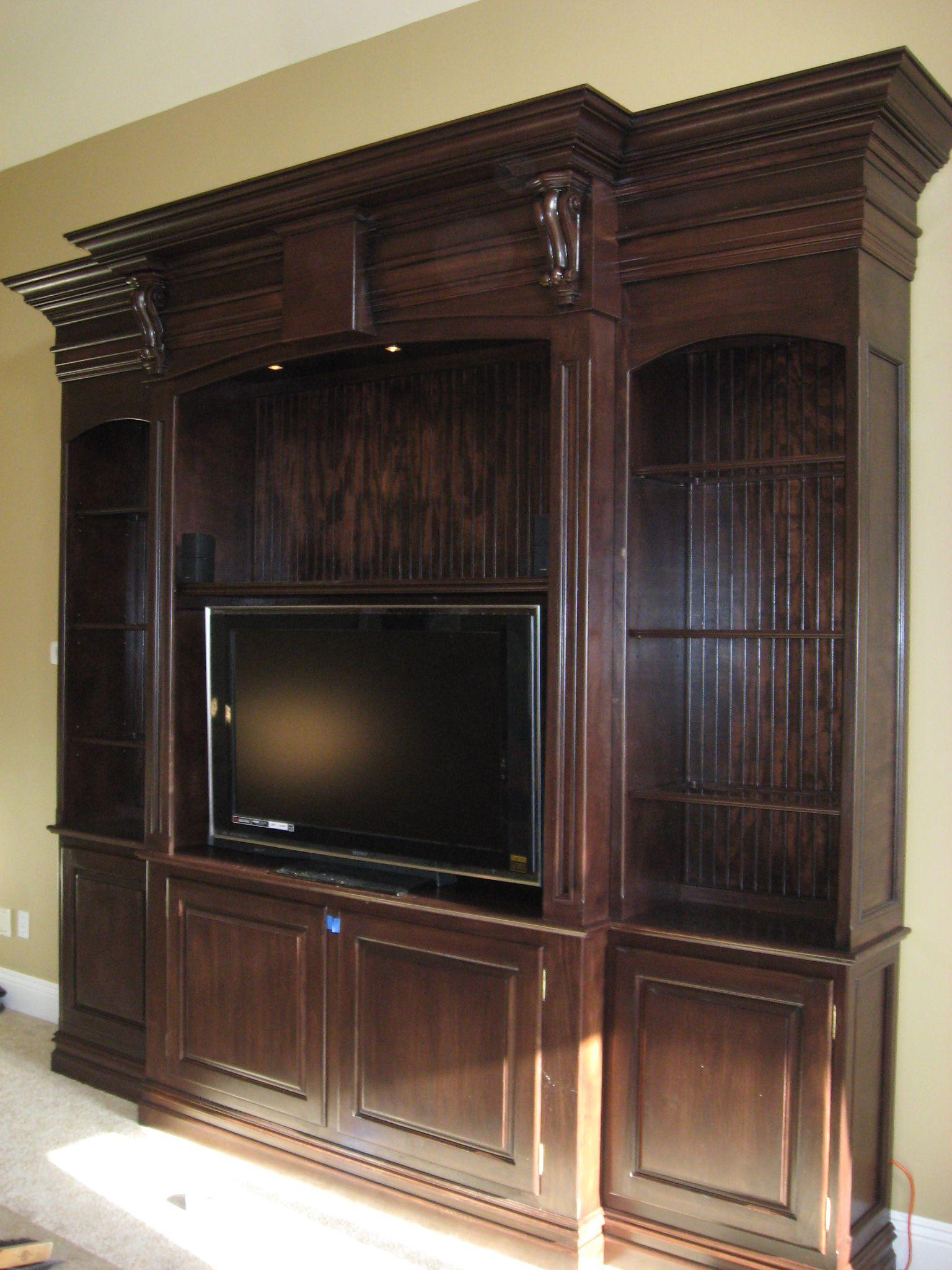 Poplar For Cabinets Wall Unit 12 Wide X 10 High Birch Veneers Poplar Solids Stain