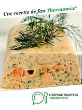 FISH TERRINE- FISH TERRINE by elfea83. A fan recipe to …   -#fishovenrecipe #fishrecipe #freshFishRecipes #quickFishRecipes #swaiFishRecipes #terrinedesaumon