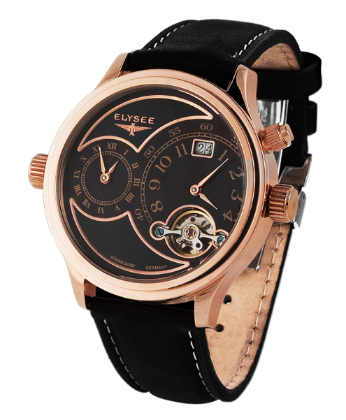 KÖ Dual Time Elysee 80334R Made in Germany Products