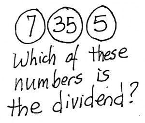 I asked this question to my 5th grade math class. You