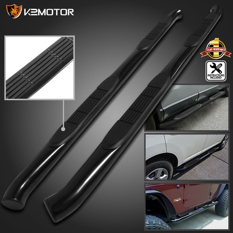 Details About For 01-06 Acura MDX 03-08 Honda Pilot 3