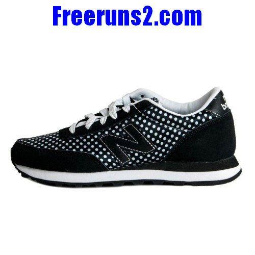 bab835f3666a Achat Vente New Balance WL501PBK Summer Spot blanc Noir Chaussures  Femmes