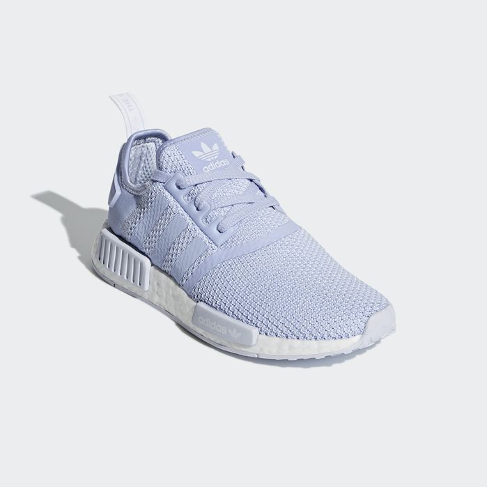ac0424397 NMD R1 Shoes Purple 5 Womens in 2019