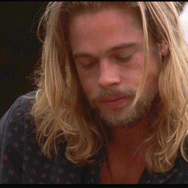 Legends Brad Pitt Legends Of The Fall Brad