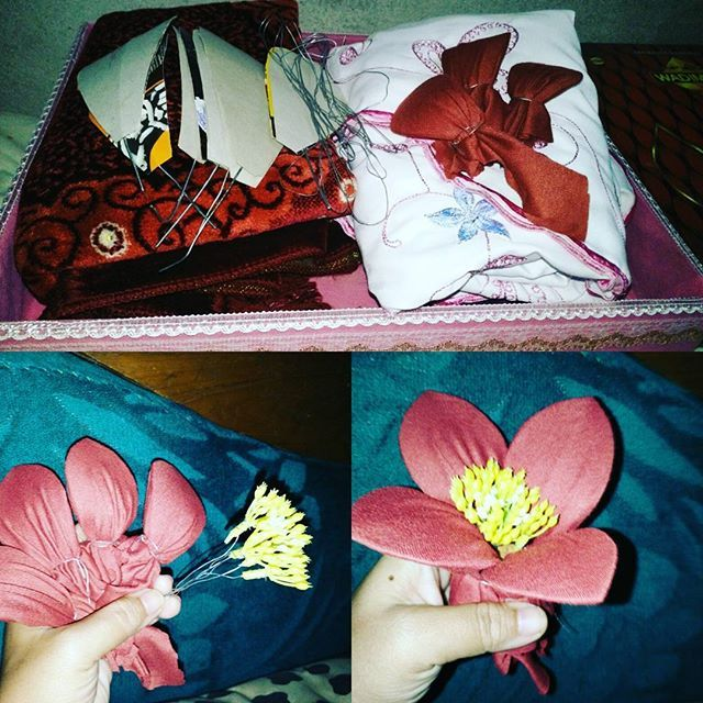 Tutorial 1 mukena atas gambar 1 membuat bunga pada mukerna tutorial 1 mukena atas gambar 1 membuat bunga pada mukerna untuk ccuart Images