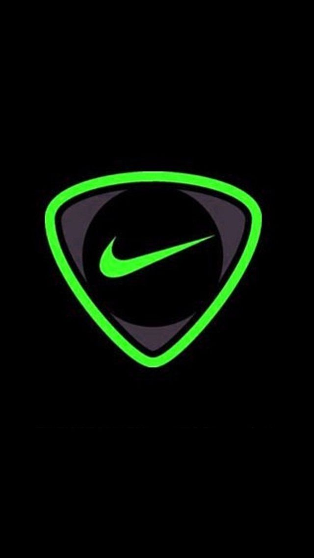 Cool Nike IPhone 5 Backgrounds