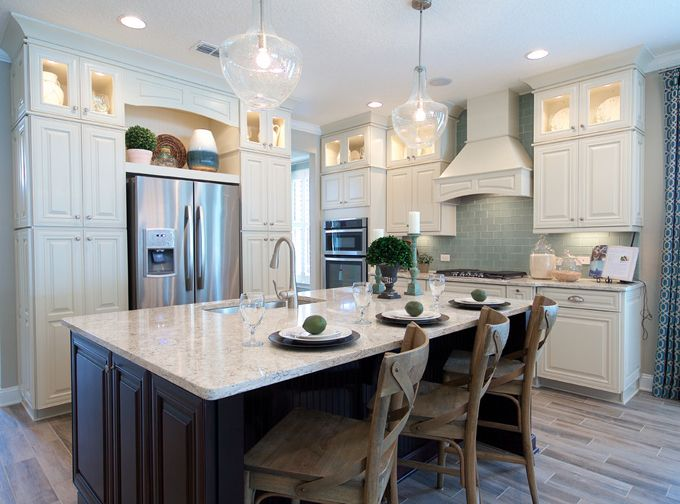 Mattamyu0027s Lakeside At Nocatee. Kitchen DesignKitchen ...