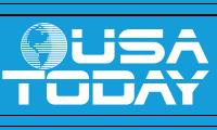 Usa Today Bttf Logo Usa Today Wikipedia Usa Today Social Media Tech Company Logos