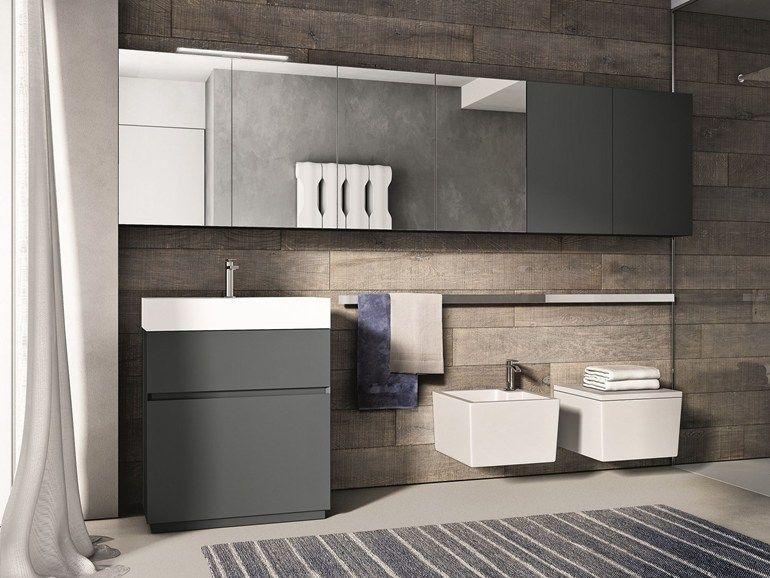 Cubik n° by ideagroup interior arredamento e bagno
