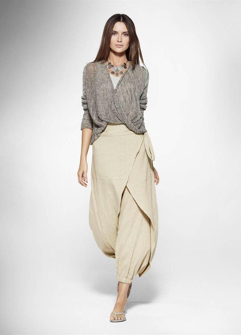 Casi la moda:. Lukbuk Primavera 2012 Sarah Pacini | Costura, hacer ...