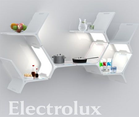 Admirable Eight Finalists Of Electrolux Design Lab 2010 Design Home Interior And Landscaping Palasignezvosmurscom