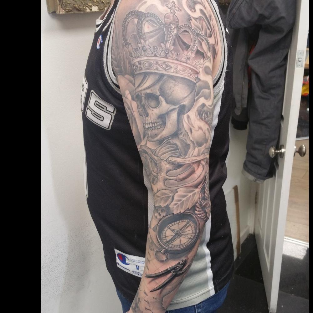 Best Blackwork Tattoos World Famous Ink In 2020 Blackwork Tattoo Blackwork Tattoos