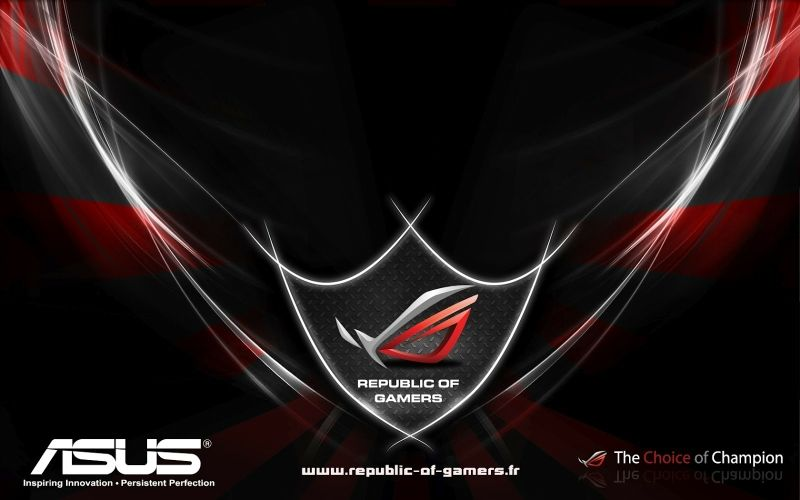 Bilderesultat For Asus Rog Logo Wallpaper Asus Rog Pinterest