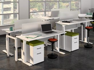 With Over 50 Years Of Combined Experience Direct Office Solutions Is One The Most Largest Warehouse New And Used Furniture Including Executive Desks