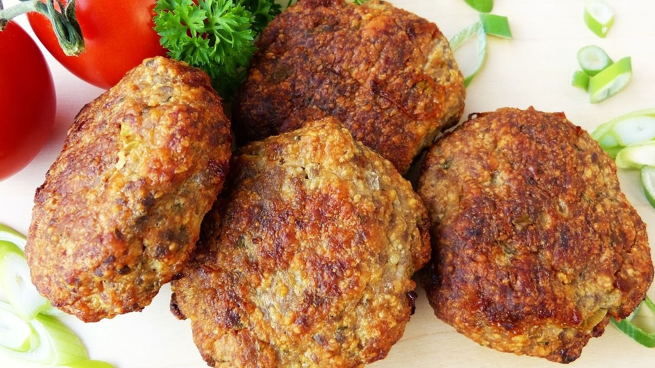 Photo of Vegetarian meatballs: a recipe for meatless cutlets – Utopia.de