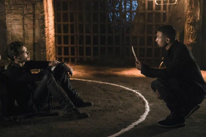 The Originals: Gather Up the Killers Recap and Review – Marcel's Reign