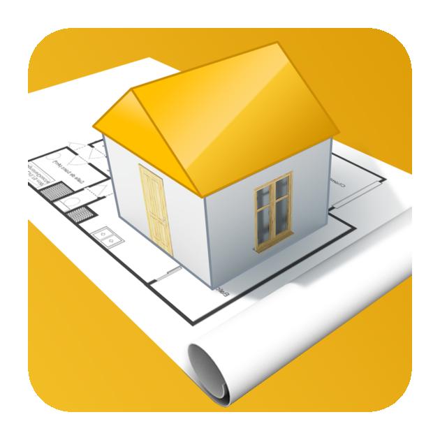 [人気Macアプリ] Home Design 3D GOLD - Anuman