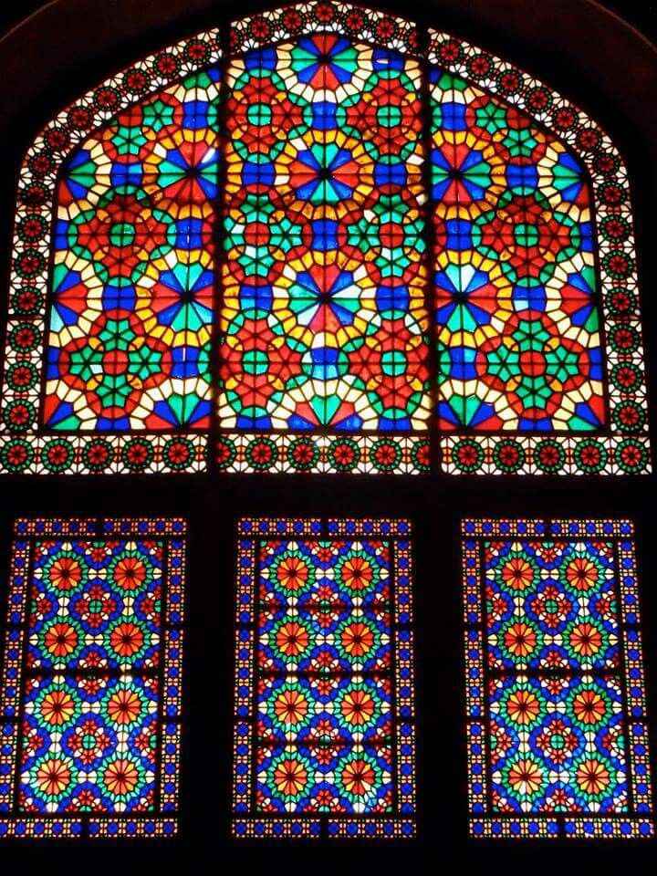 Dolat Abad Garden ● Yazd ● Iran ● Photo by Pedro Gonçalves ● @gonalves0022