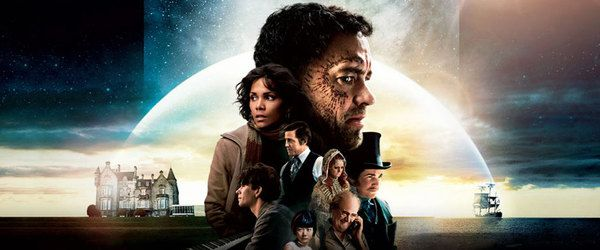 Cloud Atlas in Books To Film