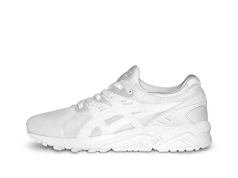 GEL-Kayano Trainer EVO. Mens TrainersOnitsuka TigerTraining ShoesWhite  SneakersEvoAsicsWhite ...