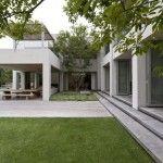Silverhurst House by SAOTA, VIVID, and Antoni Associates. - MyHouseIdea