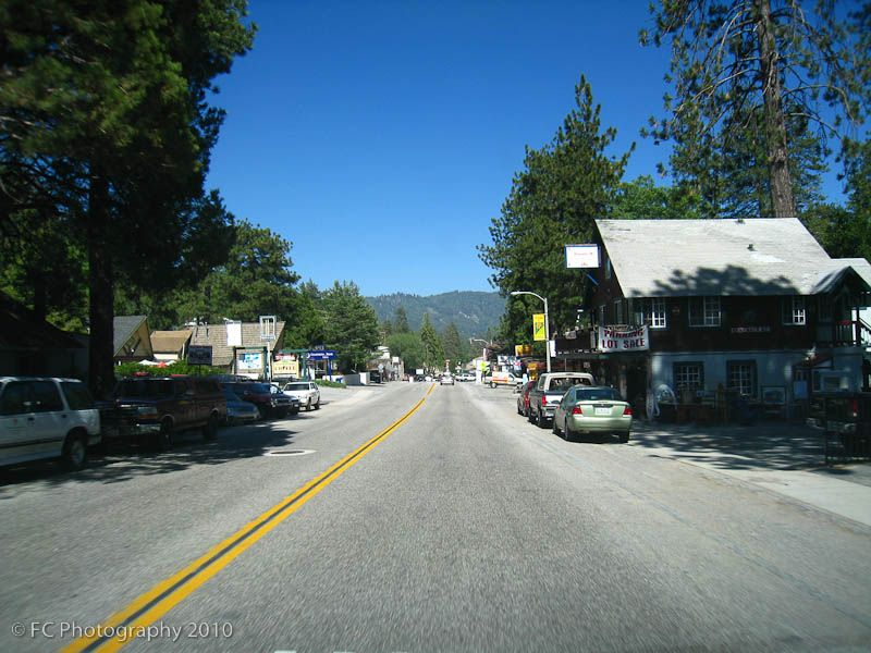 Lefty Photo Blog Visit To Lake Gregory By Crestline California Crestline California Crestline Cool Places To Visit