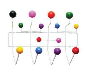 Perchero Eames Colores