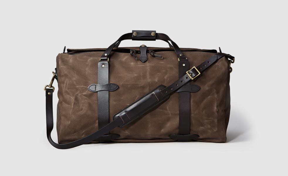 The Most Durable Cloth Bags Ever Made Bag Heavy Duffle Bag Bags
