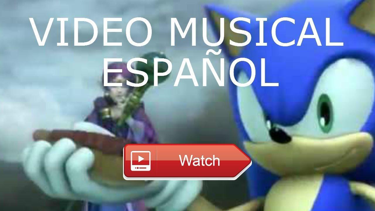 Sonic Boom Video Musical Cancin en Espaol Aqu un video nuevo con msica con otro editor de video que no acostumbro usar llamado Sony Vegas la cancin es Sonic