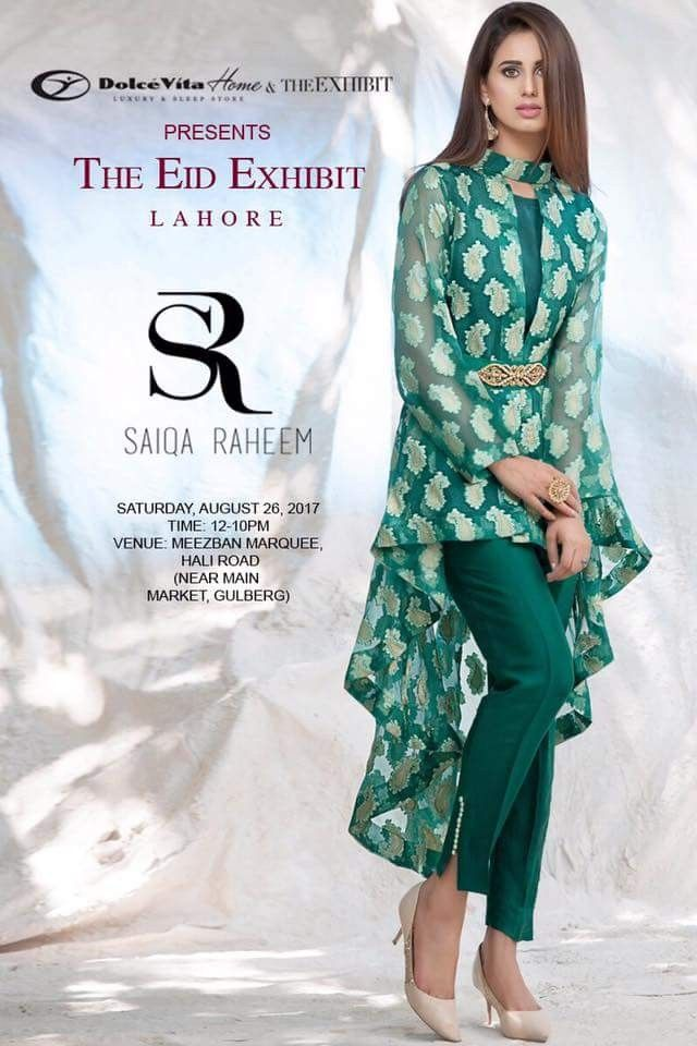 5974cf14862 Eid fashion🚺 Indian Outfits