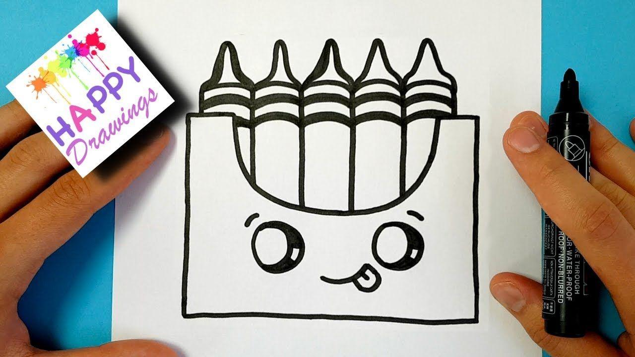 1c3f91f9d0585b66514da6ccca52acf9 » How To Draw Crayons Easy