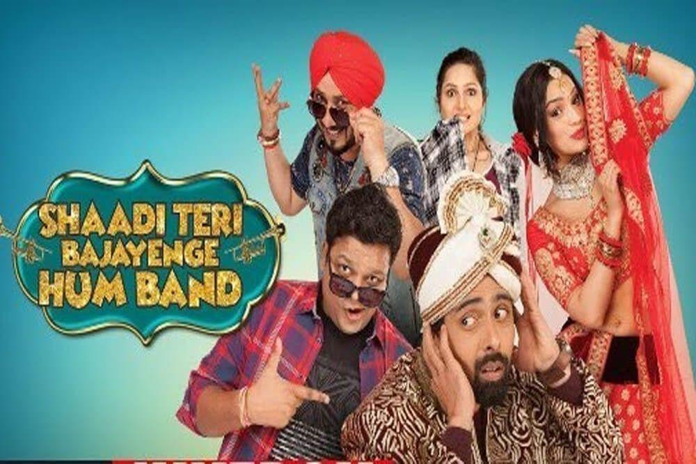 Shaadi Teri Bajayenge Hum Band In Hindi Dubbed Free Download