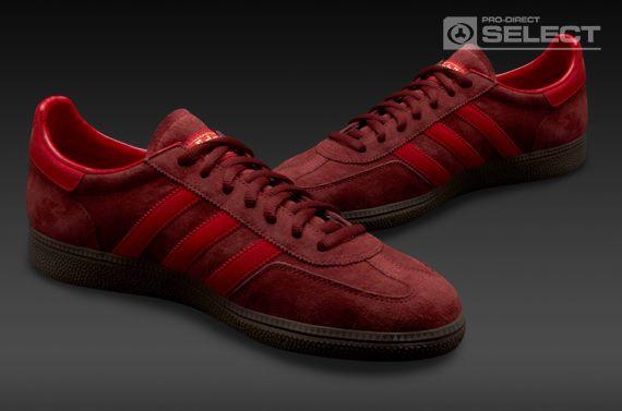 Mens trainers, Adidas spezial