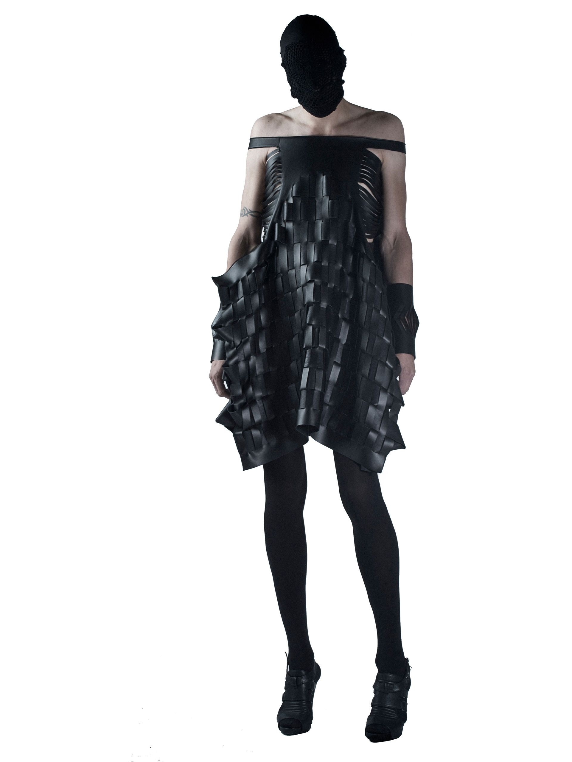 The Franz Dress | Peter Movrin | NOT JUST A LABEL