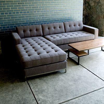 En busca de la L perfecta | Modern furniture toronto, Modern ...