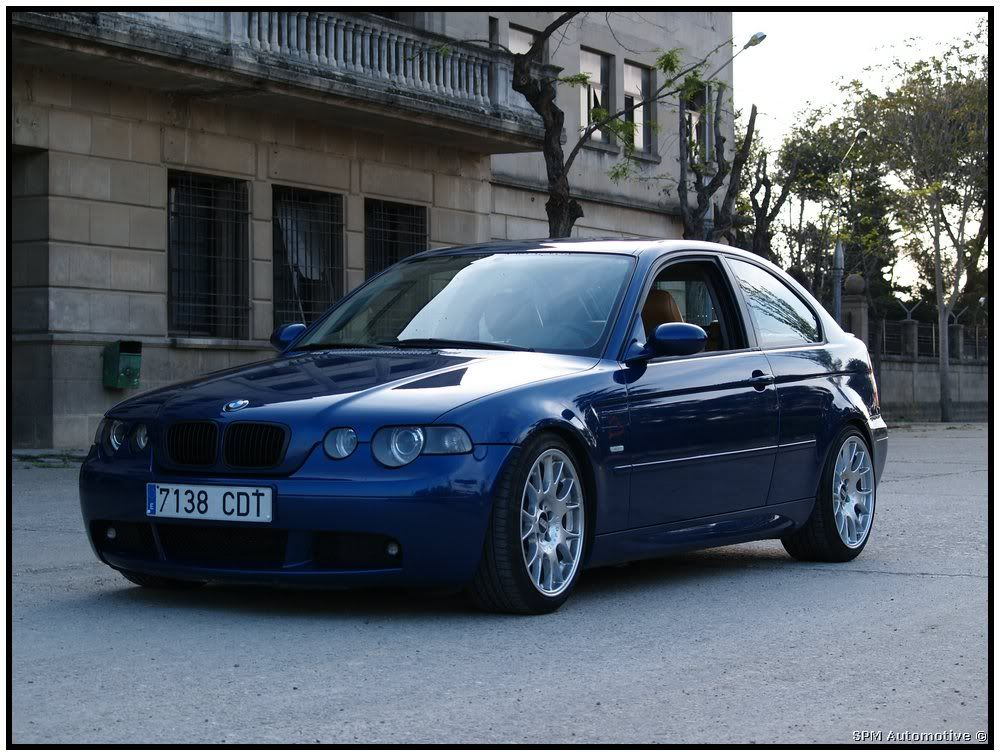 bmw 325ti compact rear suspension - Google Search | Wheels ...