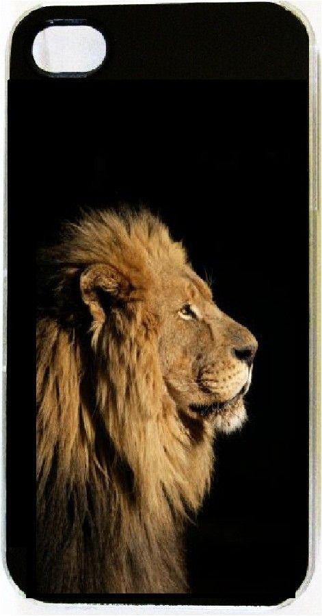 Peace Be With U - Lion - Christian iPhone 4 Case, $19.99 (http://www.peacebewithu.com/lion-christian-iphone-4-case/)