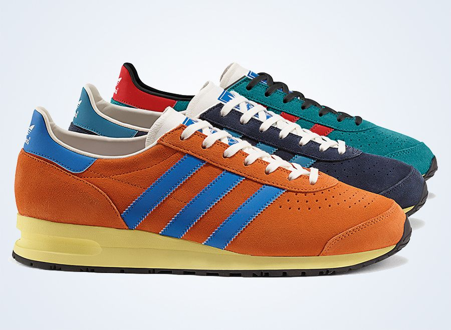 Adidas Marathon · Fresh sneakers and vintage trainers. IN