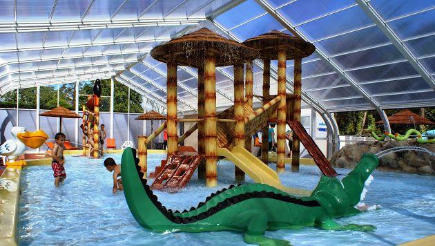 Piscine Couverte Chauffee Piscine Couverte Piscine Parc Aquatique