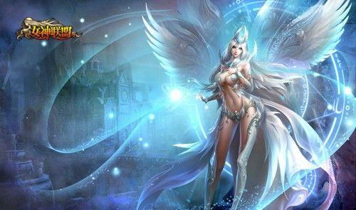 League Of Angels Nyssa