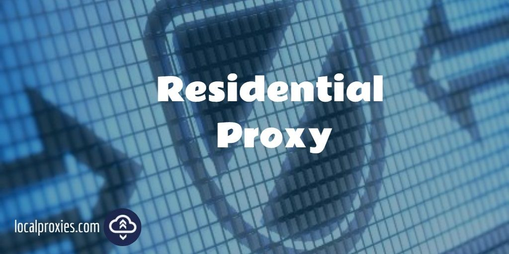 Local Proxies is currently the biggest residential proxy
