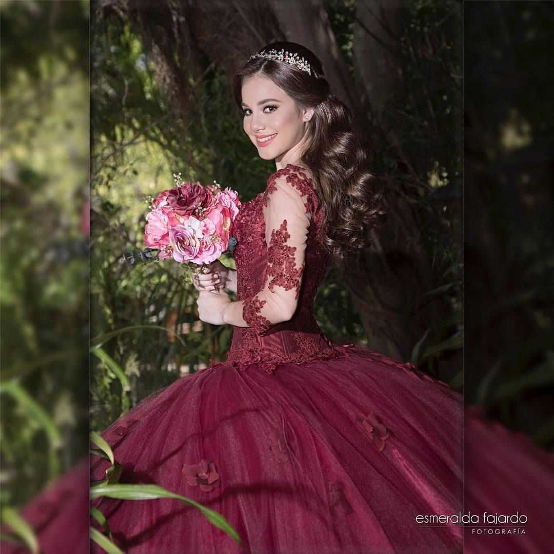 94363788258 15 Dramatic Quinceanera Dresses You ll Love If You re Extra