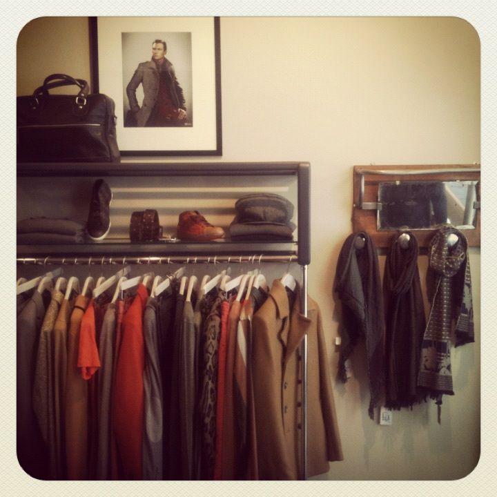 MEN > New Store > 56 rue Vieille du Temple, Paris 75003