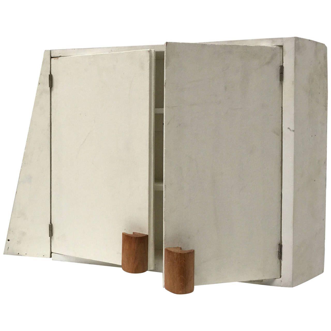 Le corbusierus u charlotte perriand kitchen cabinet unite d