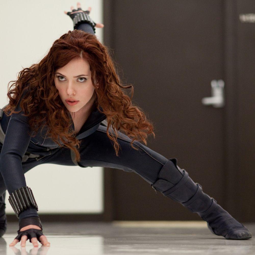 Black widow costume avengers assemble black widow