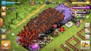 How To Download Hacked Version Of Coc Latest 2018 100 Working Clash Of Clans Clash Of Clans Account Clash Of Clans Hack